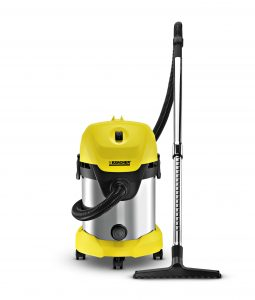 Karcher WD3 review best vacuum cleaner
