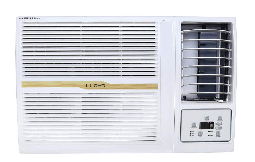 lloyad best window AC