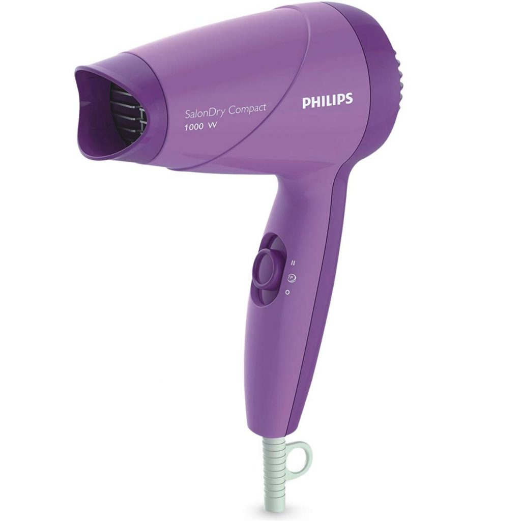 philips best hair dryer