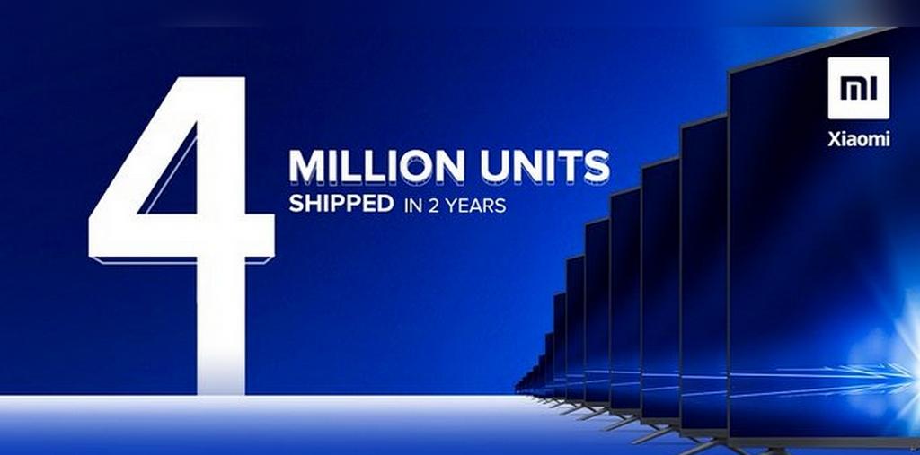 xiaomi-mi-tv-surpassed-4-million-shipments