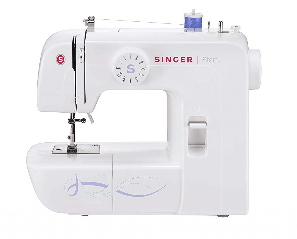singer best sewing in india